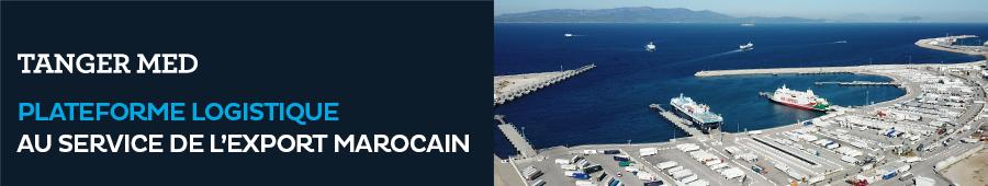 Tanger Med 2019